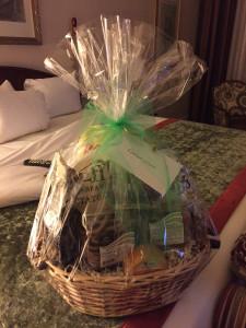 Nemacolin Gift Basket